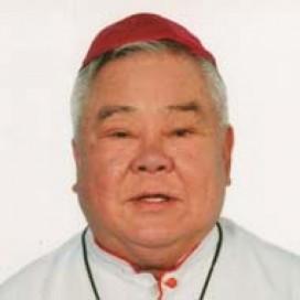 Bishop Carlito Cenzon, D.D.
