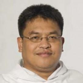 Fr. Leander Barrot, OAR
