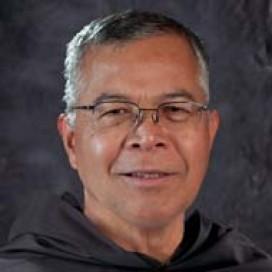 Fr. Lauro V. Larlar, OAR