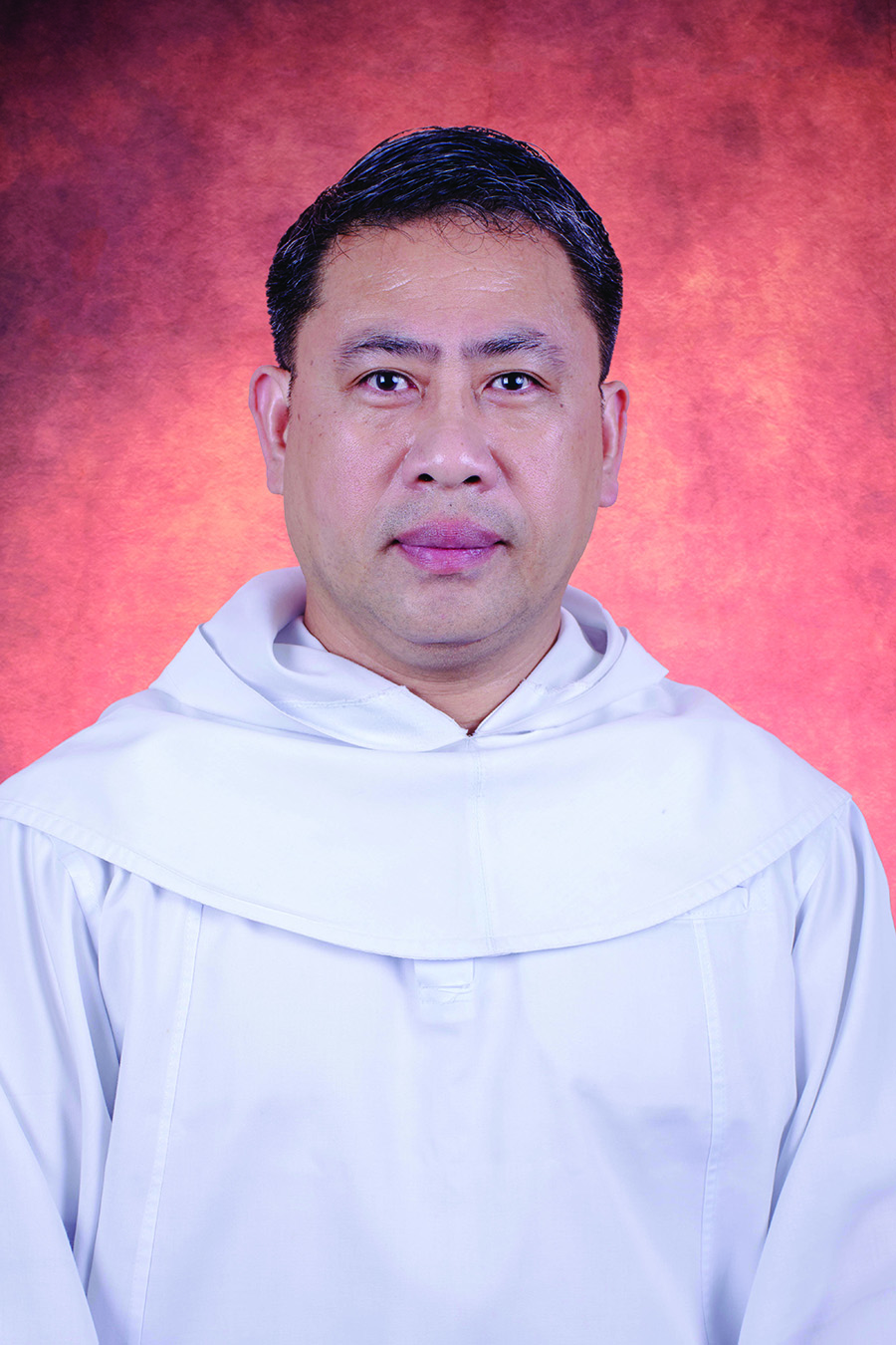 Fr. Anthony
