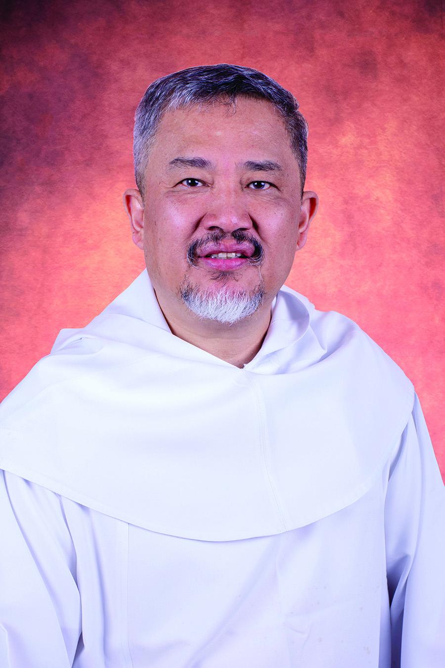 Fr. Bernard
