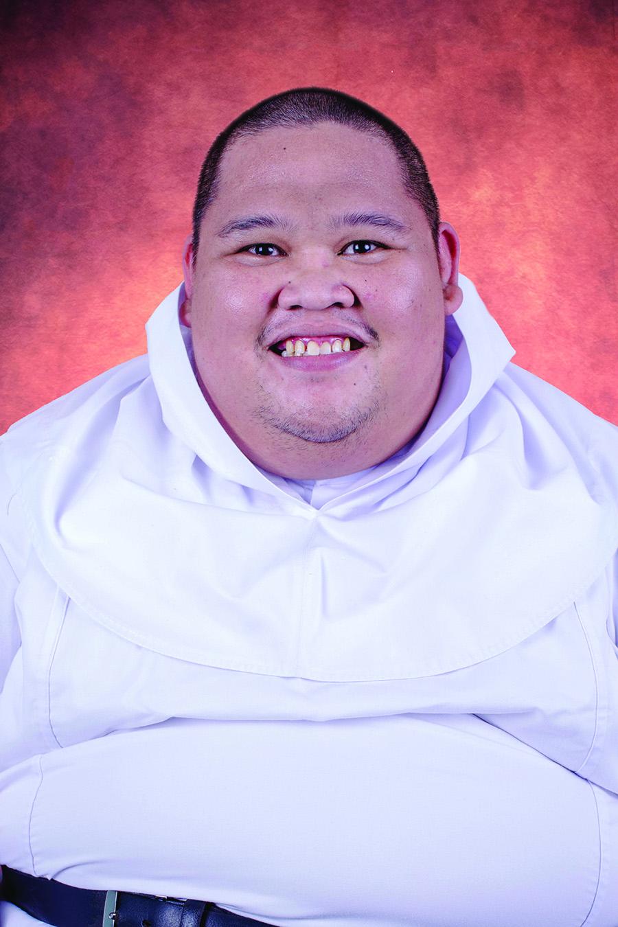 Fr. Buloy