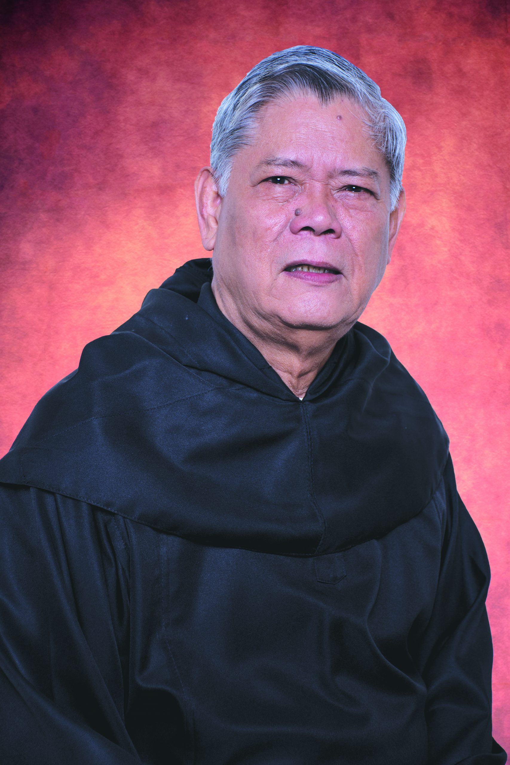 Fr. Greg